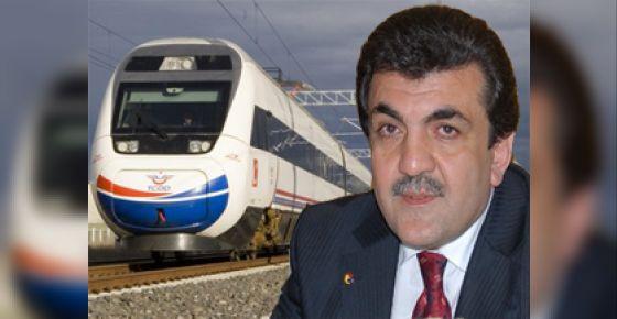 Samsun Sarp Demir Yolu Projesi Bölgeye Çağ Atlatır!