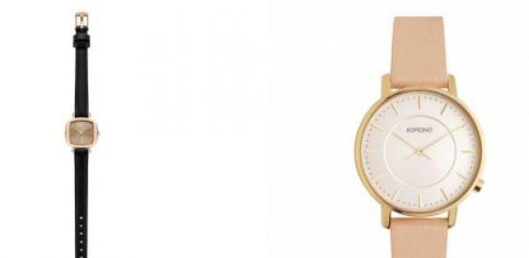 Modern Tasarımlarıyla Kadın Saat Modelleri