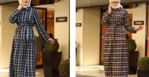 Tesettür Giyimde Genç Kuşak: Genç Tesettür Giyim