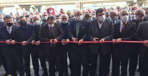 KALEVIUM AVM Rize'de Açıldı