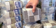 Almanlar 12,9 milyar Mark saklıyor