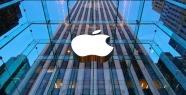 Apple'dan yılbaşı rekoru