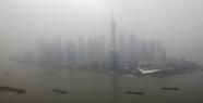 Çin'de bir kez daha kırmızı alarm