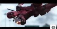 Deadpool'dan yeni fragman