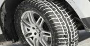 Kış Lastikleri Otomobillere de Mecburi