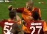 Maçta şok kavga: Melo - Sabri...
