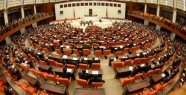 Milletvekillerine Yeni Haklar Getiren Teklif...