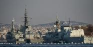 NATO'dan Türkiye'nin hava güvenliğine...