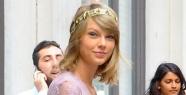 Taylor Swift çevrecileri kızdırdı