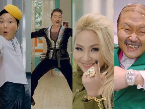 'Daddy' yeni bir 'Gangnam Style' olacak mı?